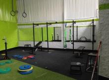 gimnasio funcional