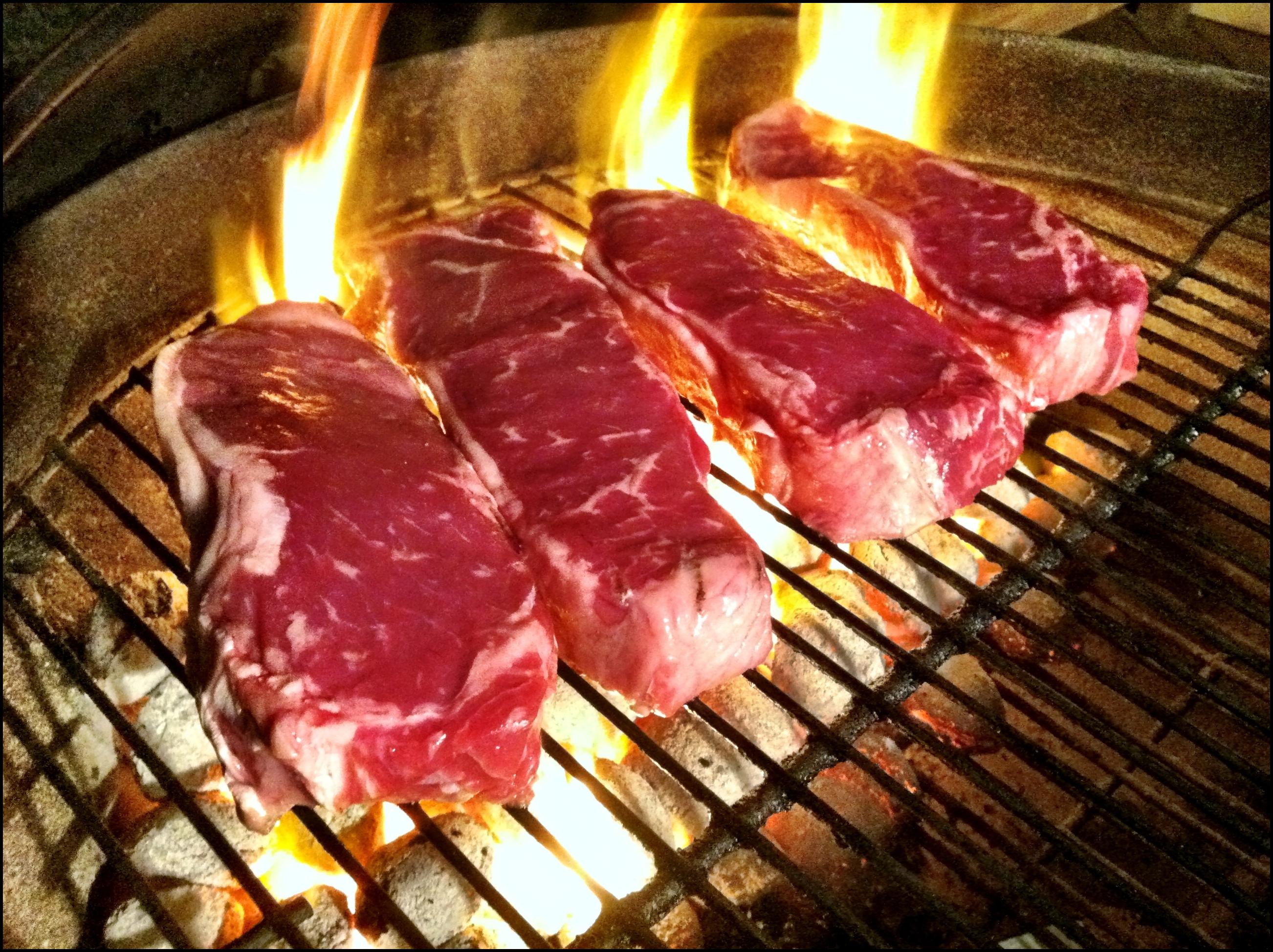 beneficios de la carne roja