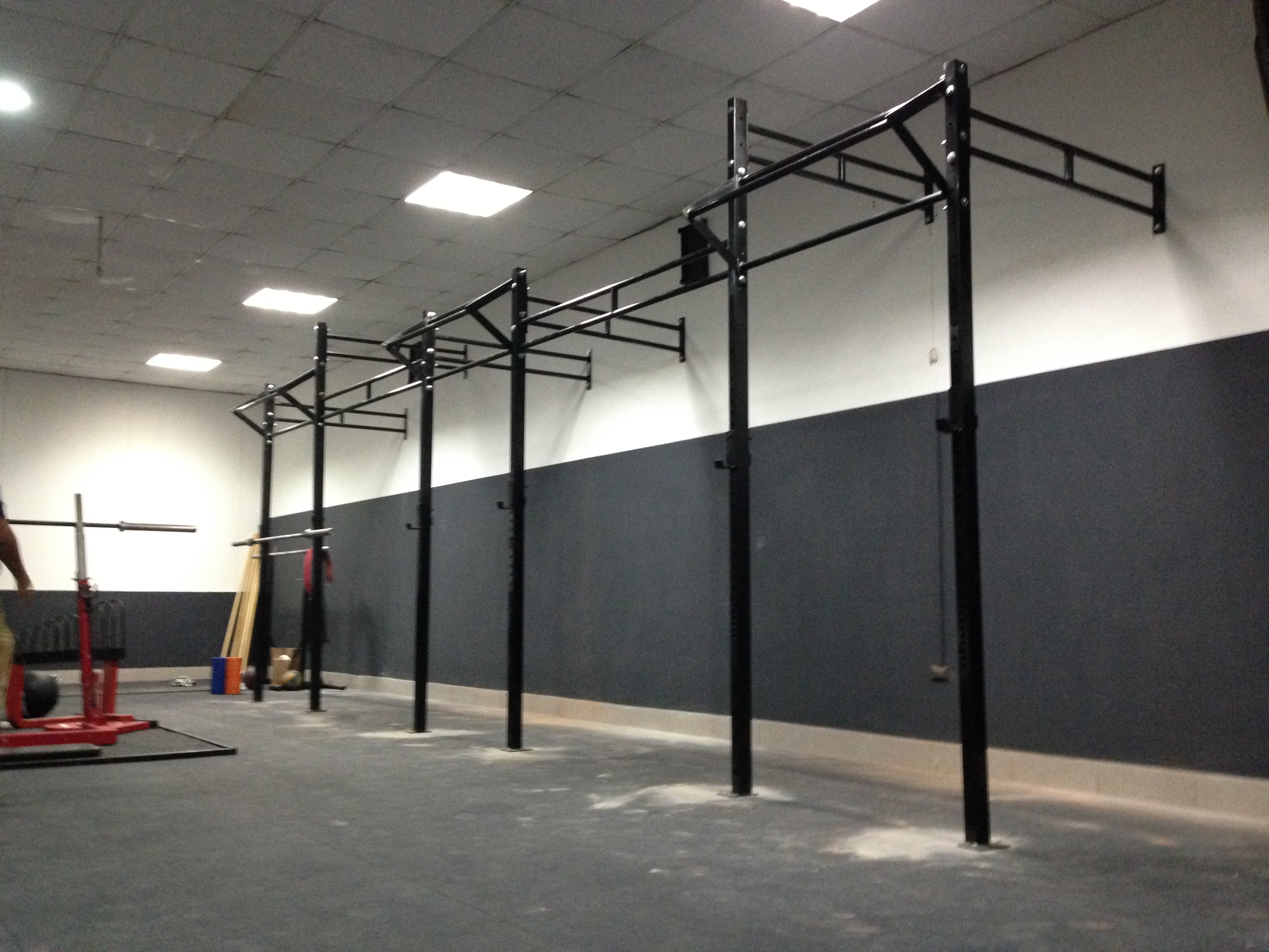 Gimnasio funcional sus beneficios en el entrenamiento moderno for Que es un gimnasio