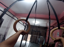Jaula de Potencia - Power Rack | Natural Fitness Perú