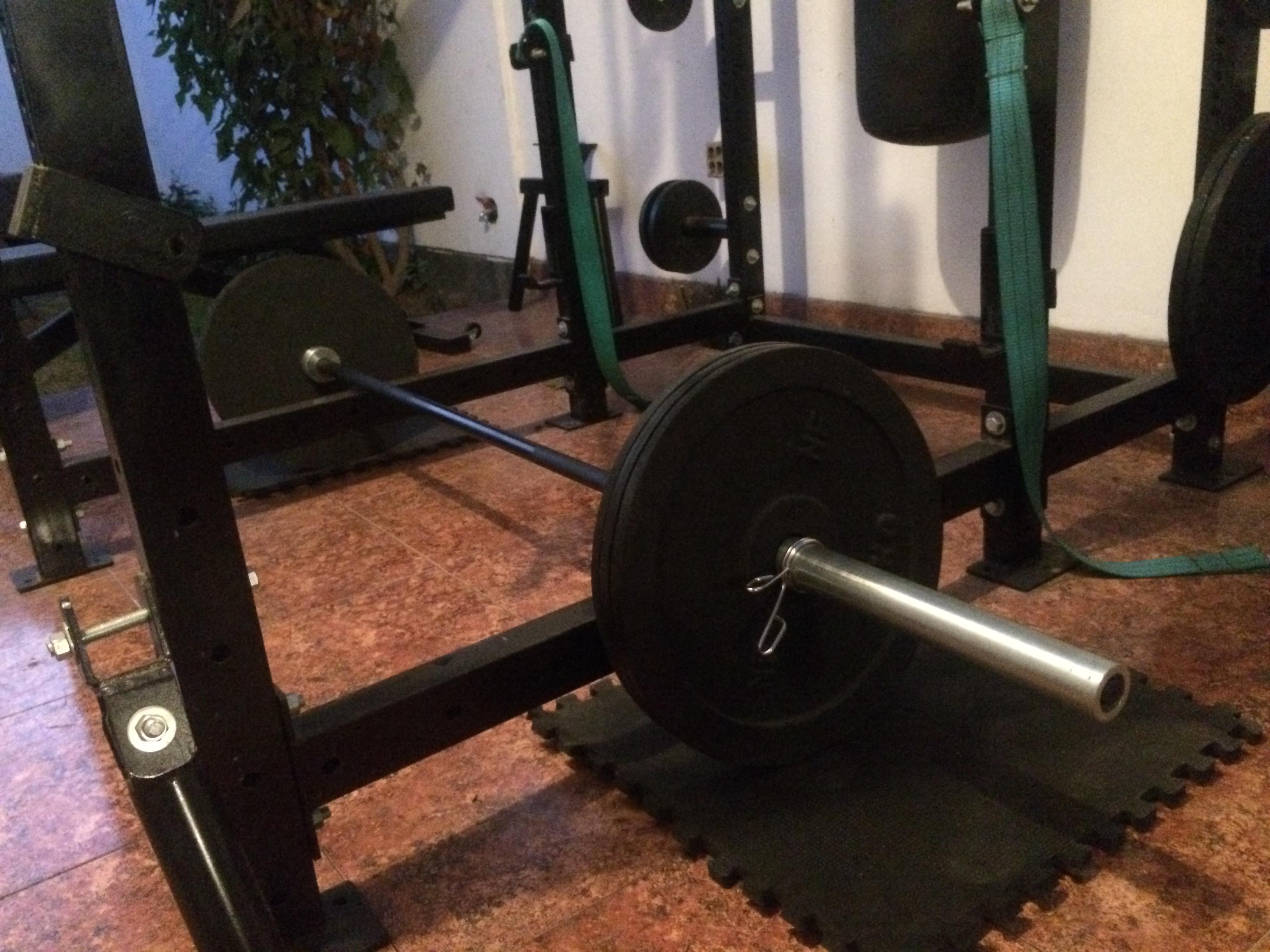 barra olimpica profesional de 20 kilos lima peru