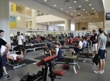 5 molestias mas comunes en un gym