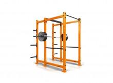 gym funcional
