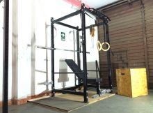 power rack lima peru